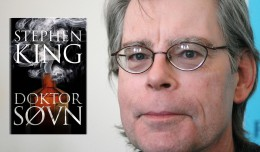 Stephen King - Doktor Søvn