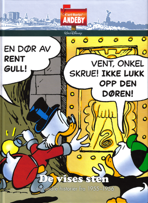 Carl Barks' Andeby - 4