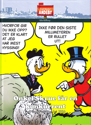Carl Barks' Andeby - 5