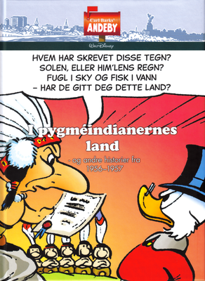 Carl Barks' Andeby - 6