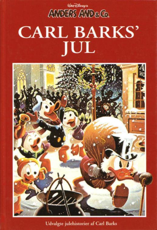 Carl Barks' Jul (2002)