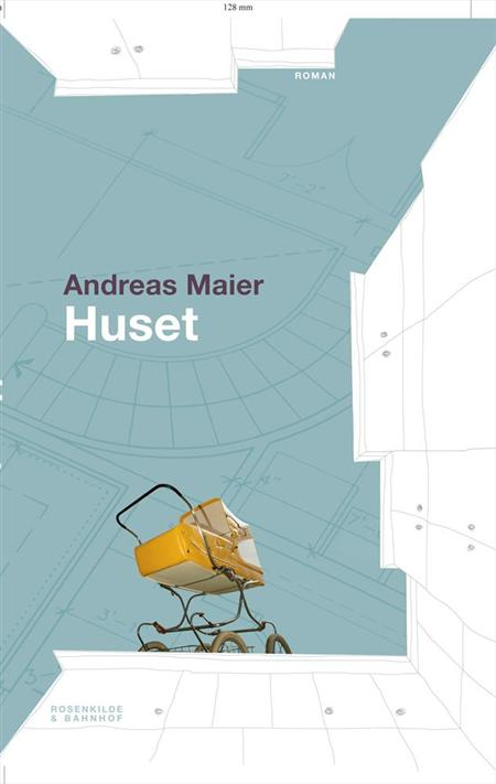Andreas Maier - Huset