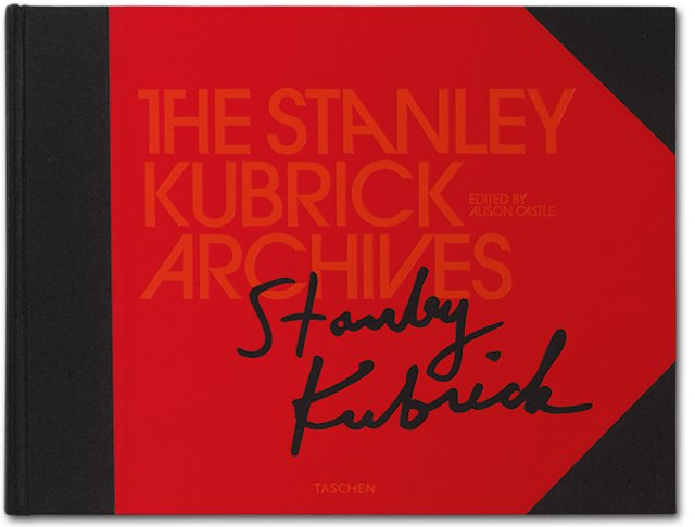 The Stanley Kubrick Archives - 1