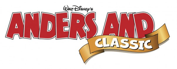 Anders And Claasic logo banner - 3