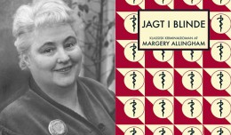 Margery Allinghams Jagt i blinde - 3