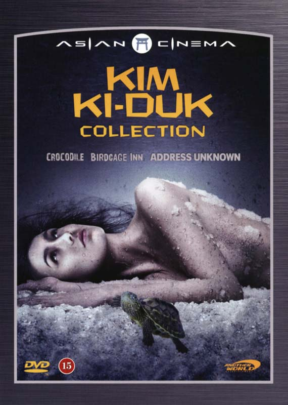 19 - Kim Ki Duk-Collection