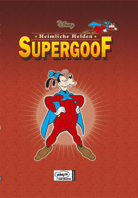 Disneys heimliche Helden  1 - Supergoof (2005)