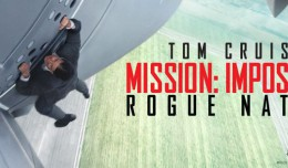 Mission  Impossible 5 - 1
