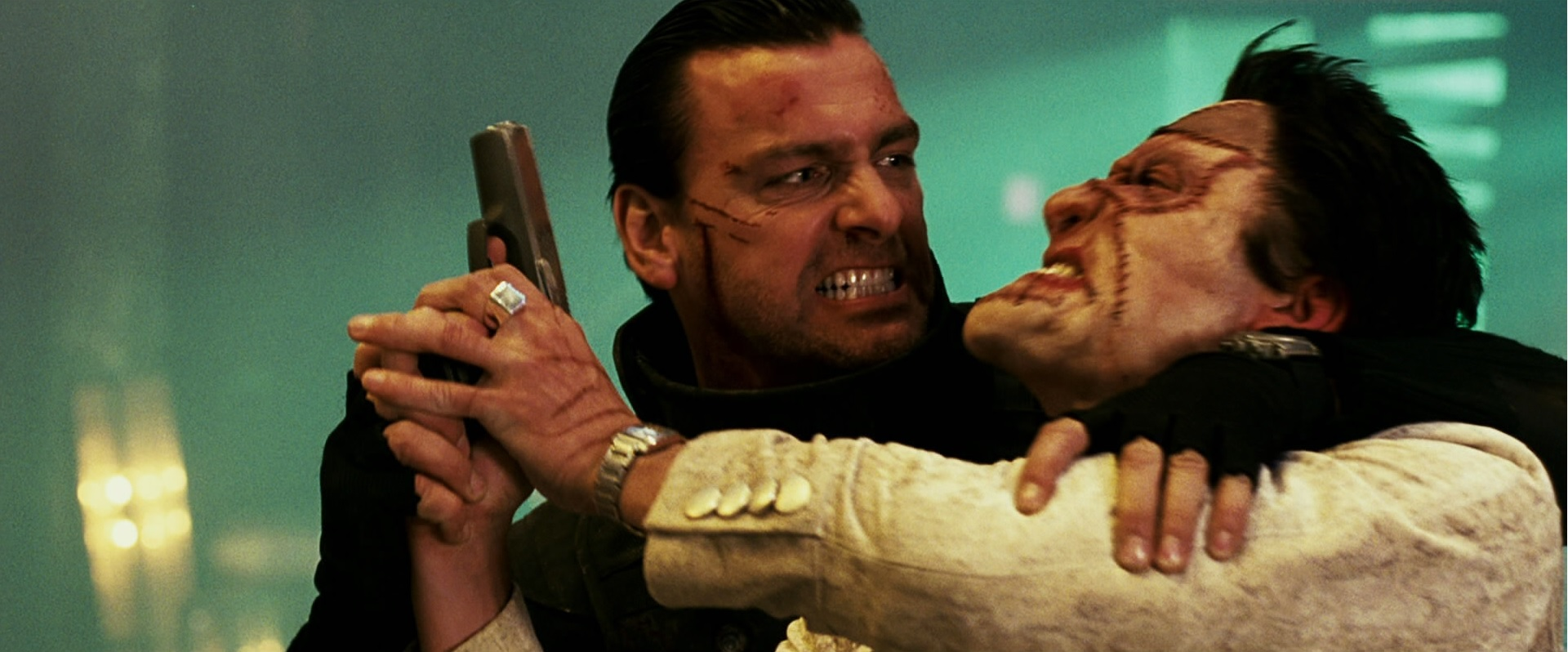 Punisher - War Zone - 1