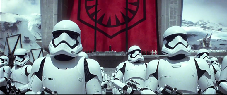 Screen Shot - Star Wars the Force Awakens 11