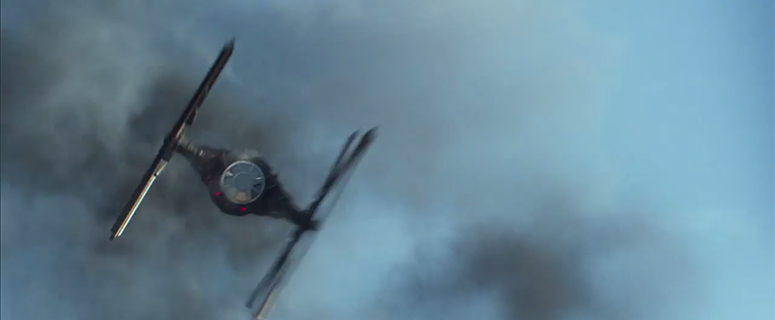 Screen Shot - Star Wars the Force Awakens 13