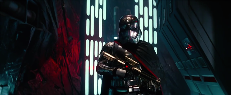 Screen Shot - Star Wars the Force Awakens 17