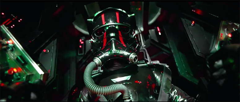 Screen Shot - Star Wars the Force Awakens 22
