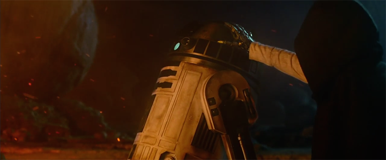 Screen Shot - Star Wars the Force Awakens 4