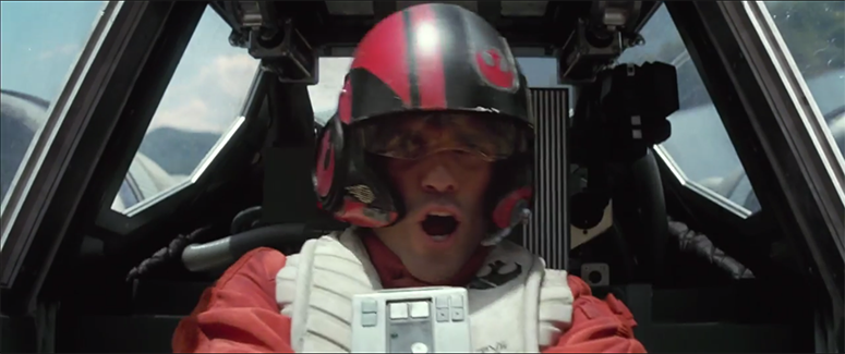 Screen Shot - Star Wars the Force Awakens 7