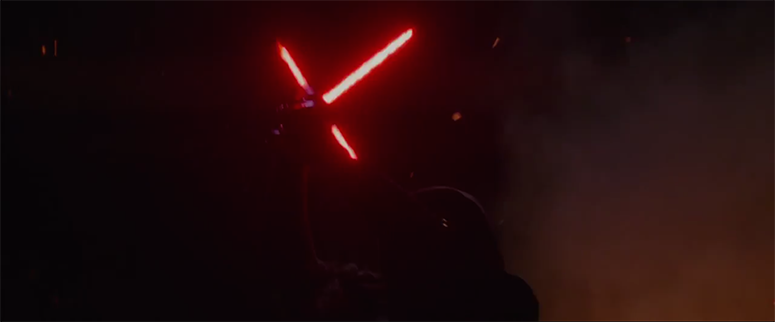 Screen Shot - Star Wars the Force Awakens 8