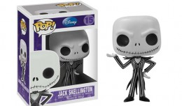 Funko Pop - Jack Skellington (1)