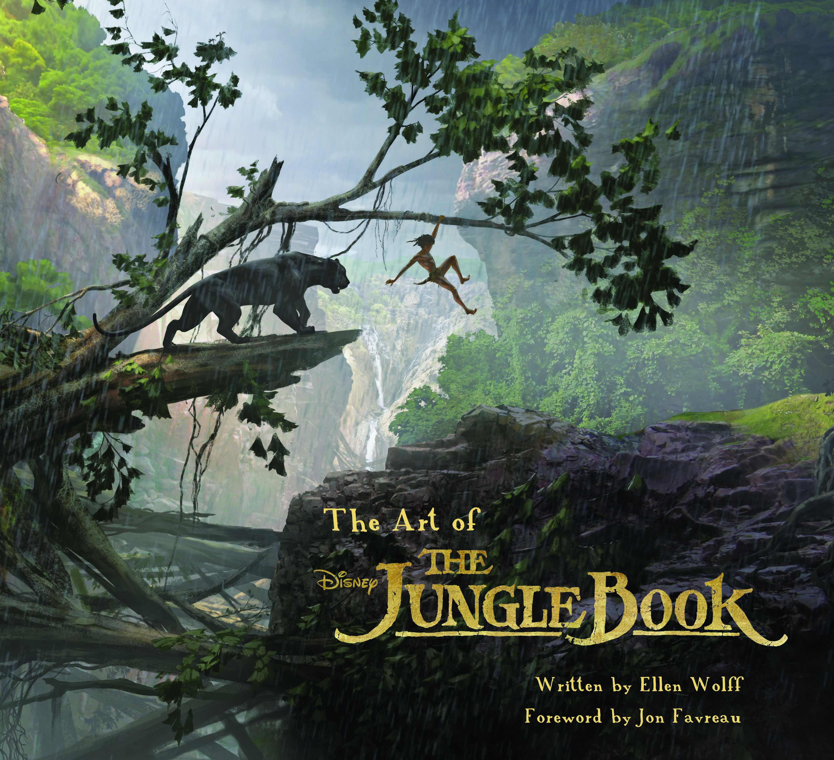 06-the-art-of-the-jungle-book-fiktion-og-kultur-plusbog-dk-film-bog-junglebogen