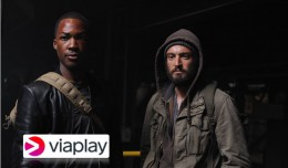 24 legacy - tv - Viaplay - Fiktion & Kultur