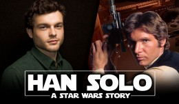 Chric Miller tweet - Star Wars - Han Solo movie - Fiktion & Kultur - 2