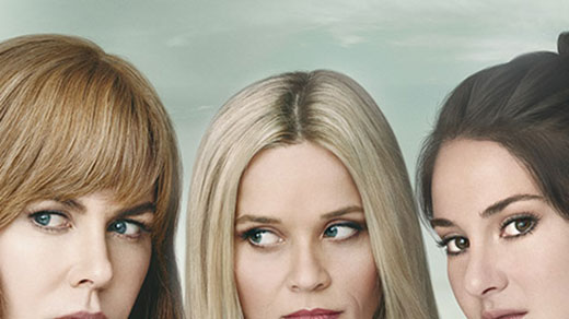 HBO Nordic Big Little Lies