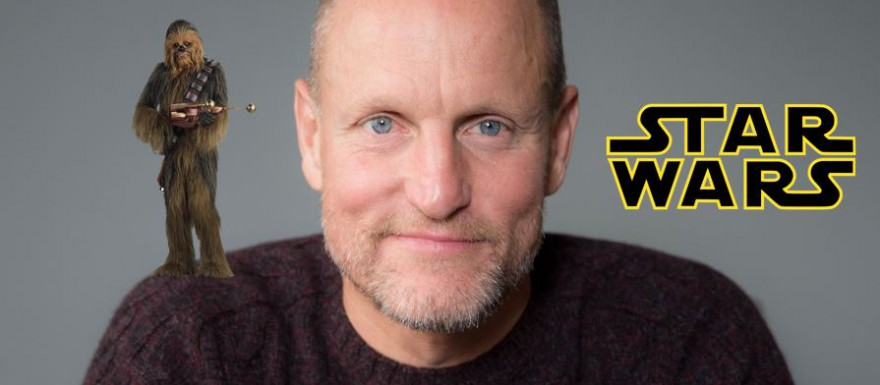 Star Wars-Han Solo-Woody Harrelson-Filmnyt-Fiktion og Kultur-Disney
