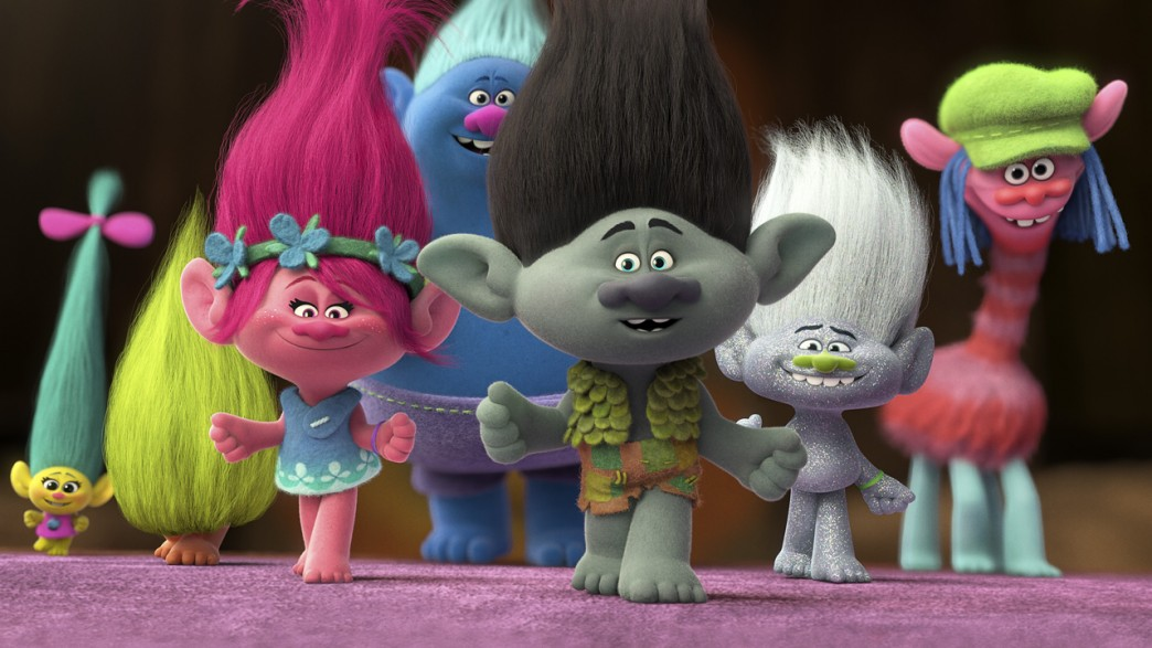 Trolls - Viaplay - DreamWorks - Animation - Movie - Still - Film