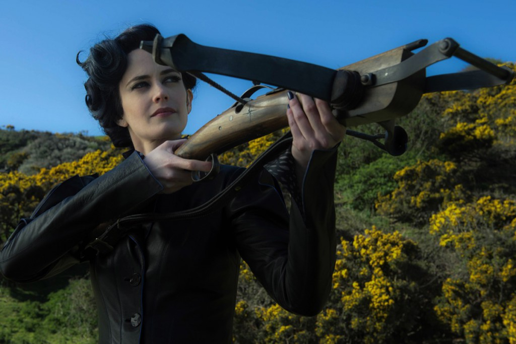 Anmeldelse -Miss Peregrins home for Peculiar Children - Film - Tim Burton - Fiktion & Kultur Still 00 (1)