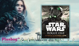 11) Star Wars - Rogue One Ultimativ illustrerede guide - Film - Filmbøger - Fiktion og Kultur - Plusbog.dk