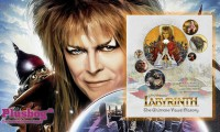 16) Labyrinth The Ultimate Visual Guide - Bog - FIlm - David Bowie - Jim Henson - Cover - Fiktion og Kultur - Plusbog.dk