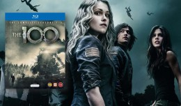 The 100 Complete Seasons 1-3 - Blu-ray - Fiktion & Kultur - 2