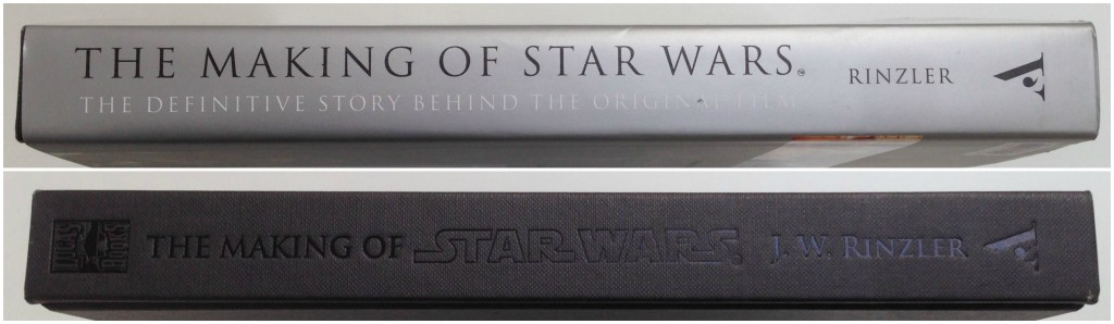The Making of Star Wars - J.W. Rinzler - Star Wars A New Hope - Film - Plusbog.dk - Fiktion & Kultur (10)