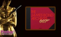 18) The James Bond Archives - Film - Bog - Cover - Fiktion og Kultur - Plusbog.dk