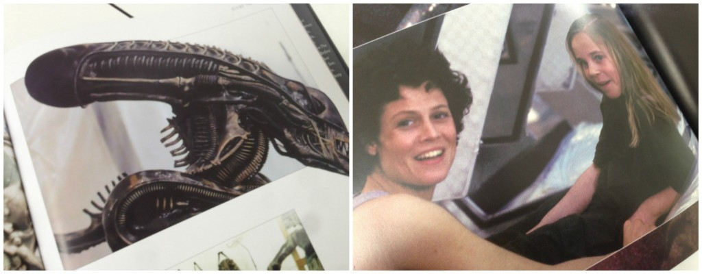 Aliens - The Set Photography - Plusbog.dk - James Cameron - Titan Books - Fiktion & Kultur - 2