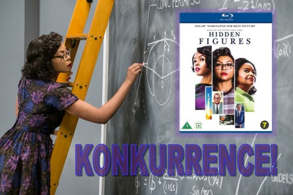 Hidden Figures konkurrence