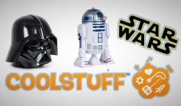 Star Wars Cookie Kagedåser - Coolstuff - R2-D2 - Darth Vader - Fiktion & Kultur (11)