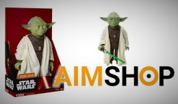 Yoda - Aimshop - Star Wars - Fiktion & Kultur (5)