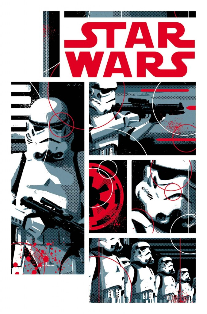 41 - Star Wars Vol. 2 (Marvel)
