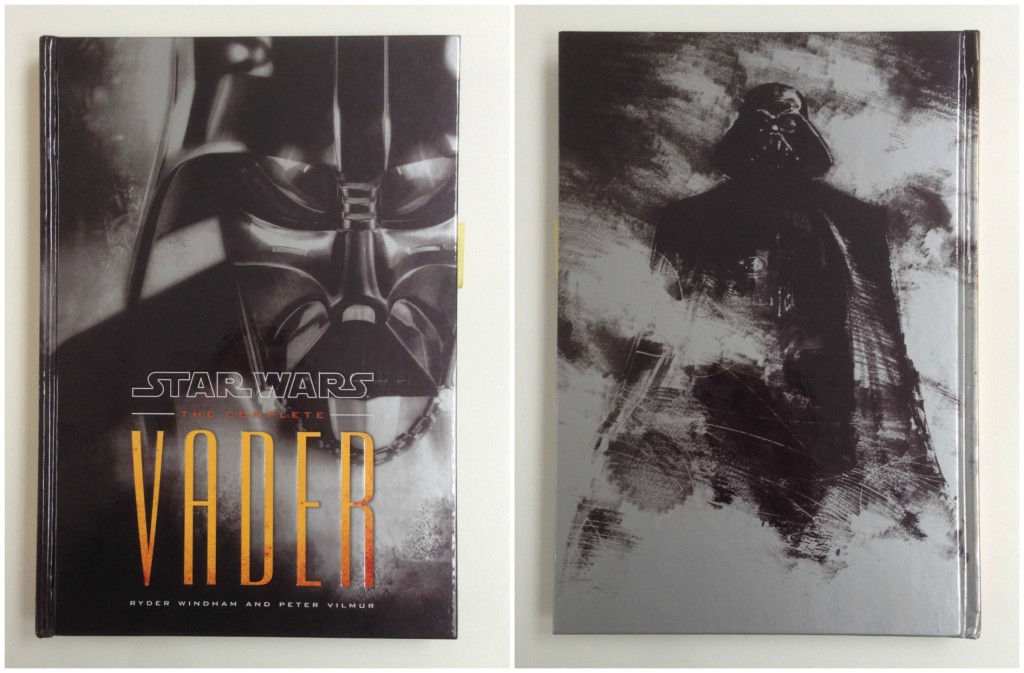 The Complete Vader - 1
