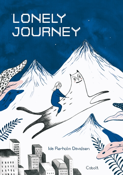 Lonely-Journey-forside-p